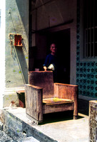 19781100-0009-NSP- Chinatown- lady and throne